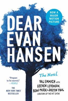 Dear Evan Hansen : the novel