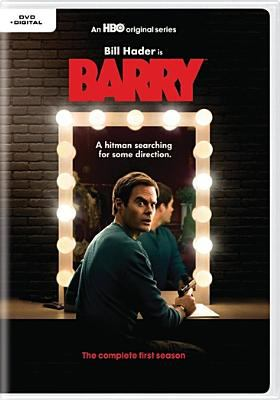 Barry. The complete first season.