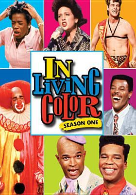 In living color. Season one