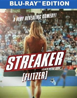 Streaker [blu-ray]