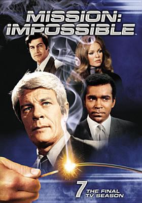 Mission: impossible. The seventh season.