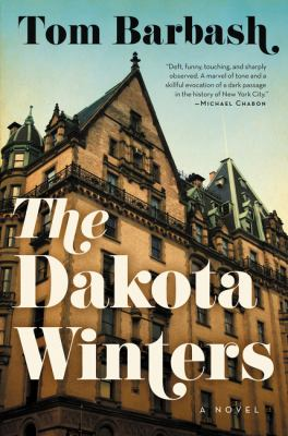 The Dakota Winters : a novel