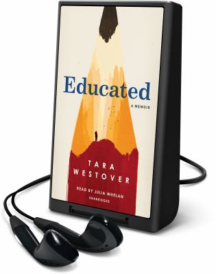 Educated: a memoir (AUDIOBOOK)
