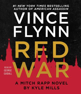 Red war (AUDIOBOOK)