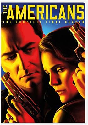 The Americans. The complete final season