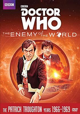 Doctor Who. The enemy of the world