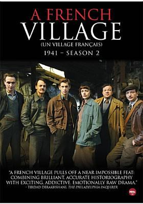 A French village = Un village français. Season 2, 1941