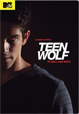 Teen wolf. Season 5, part 2