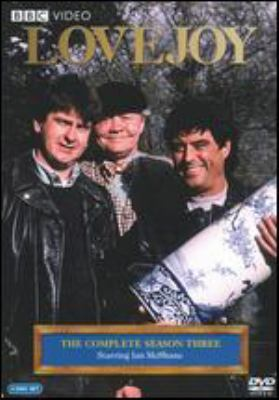 Lovejoy. The complete series 3