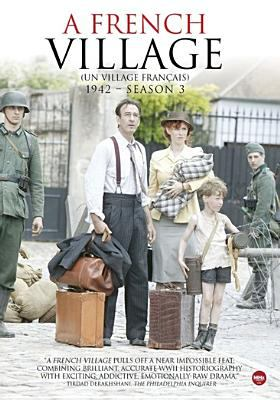 A French village = Un village français. Season 3, 1942