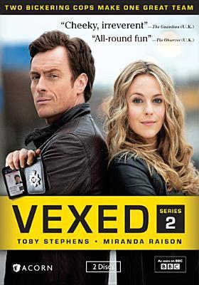 Vexed. Series 2