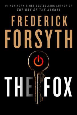 The fox (LARGE PRINT)