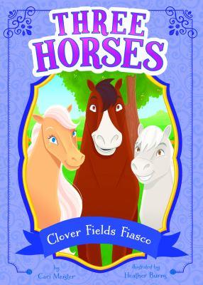 Clover fields fiasco : a 4D book