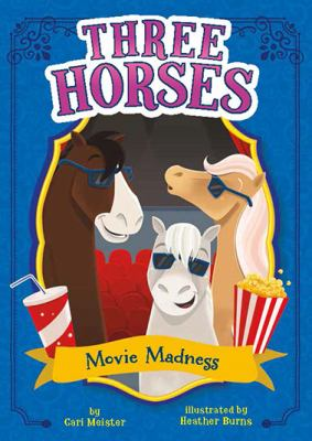 Movie madness : a 4D book