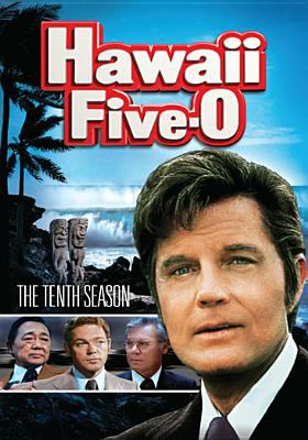 Hawaii Five-O. The tenth season