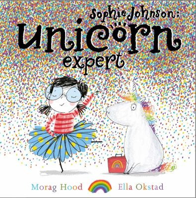 Sophie Johnson : unicorn expert