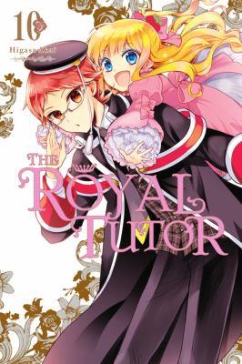 The royal tutor. 10