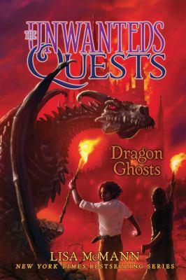 Dragon ghosts