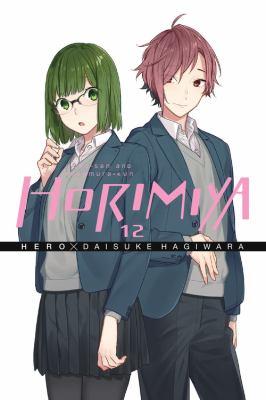 Horimiya = Hori san and miyamura kun. 12