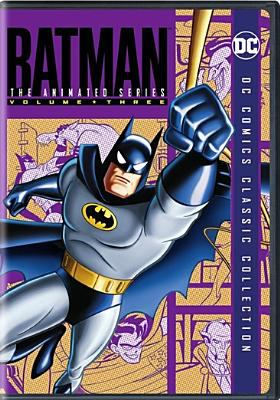 Batman: the animated series. Volume 3