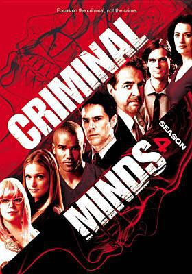 Criminal minds. Season 4