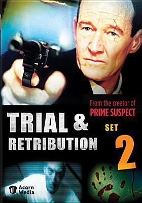 Trial & retribution. Set 2, Volumes V-VIII