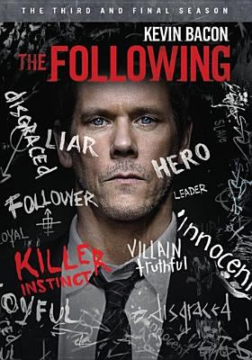 The following. The third and final season