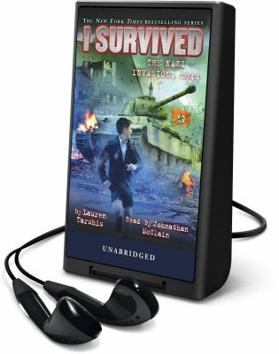I survived the Nazi Invasion, 1944 (AUDIOBOOK)