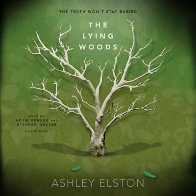 The Lying Woods (AUDIOBOOK)