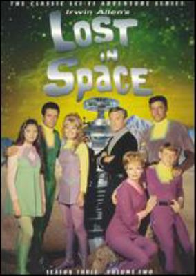 Lost in space. Season three, volume two