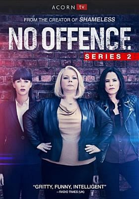 No offence. Series 2