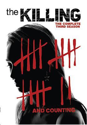 The killing. The complete third season