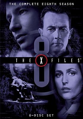 The X-files. Season eight