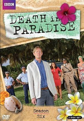 Death in paradise. Season six