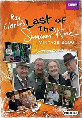 Last of the summer wine. Vintage 2006.