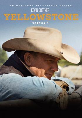 Yellowstone. Season 1.