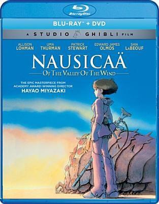 Nausicaä of the Valley of the Wind = Kaze no Tani no Naushika