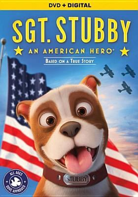 Sgt. Stubby : an American hero