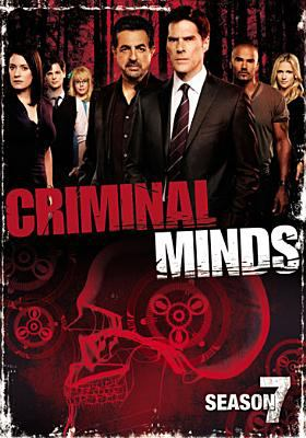Criminal minds. Season 7