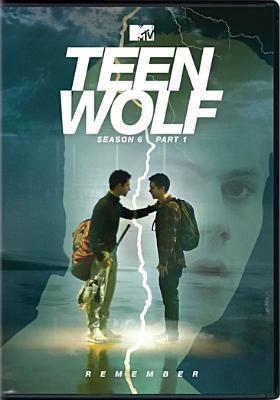 Teen wolf. Season 6, part 1