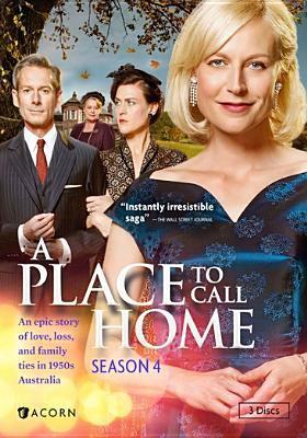 A place to call home. Season 4