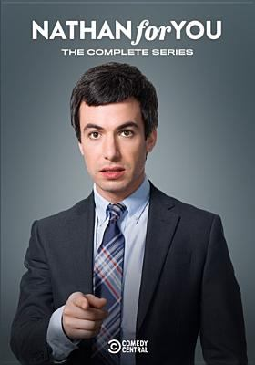 Nathan for you. The complete series.