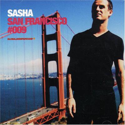 GlobalUnderground 009 : San Francisco
