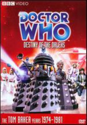 Doctor Who. Destiny of the Daleks
