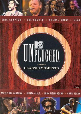 MTV unplugged classic moments