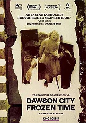Dawson City : frozen time
