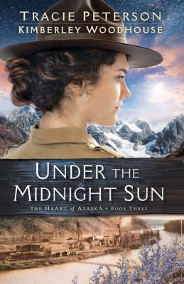 Under the midnight sun (LARGE PRINT)