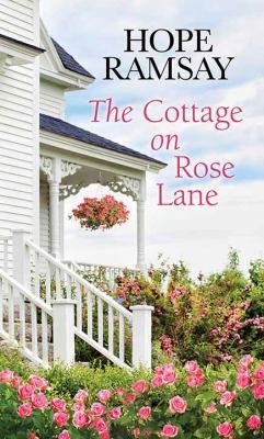 The cottage on Rose Lane (LARGE PRINT)