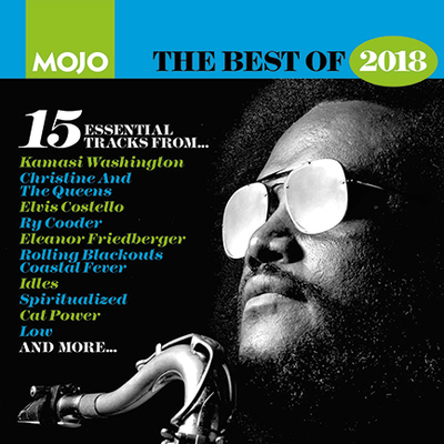 Mojo presents the Best of 2018.