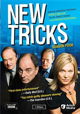 New tricks. Season four